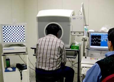 Ocular-Electrophysiology-(Electrodiagnostics)