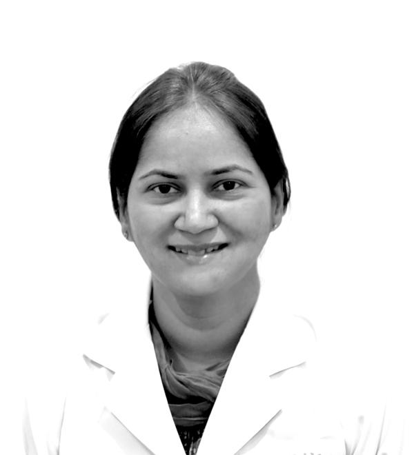 Dr. Neelam Atri Opthal Shroff
