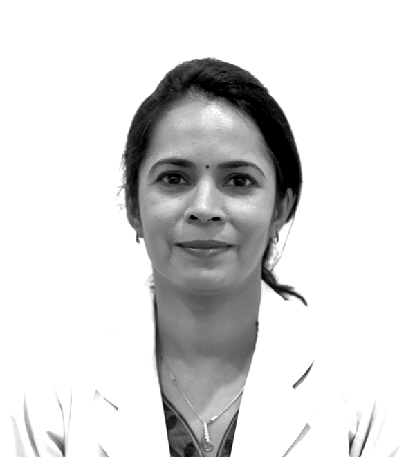 Dr. Shalini Tyagi cataract Shroff