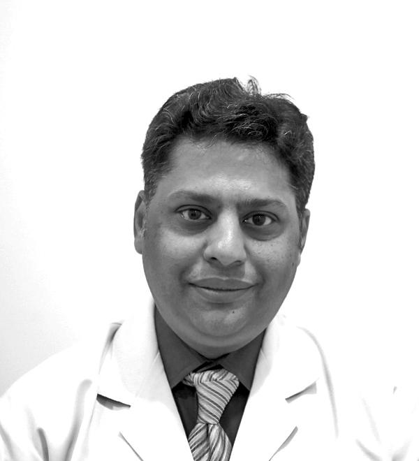 Dr. Shishir Narain Opthal Shroff