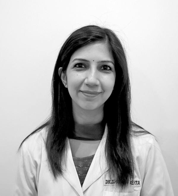 Dr. Shubha Mehta Cataract Shroff