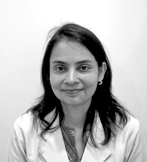 Dr. Vinita Jain Opthal Shroff