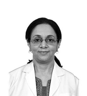 Dr. Saman Adil Shroff Eye