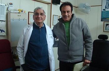 Deepak-Parashar testimonial shroff eye