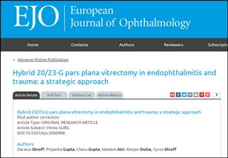 European Journal image hybrid